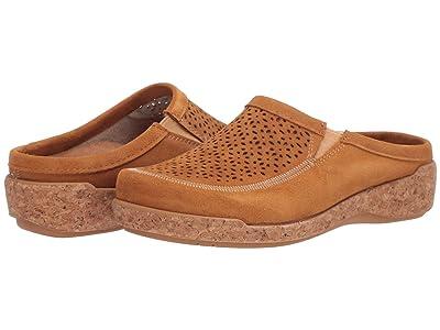 Taos Footwear Arla (Wheat) Women