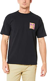 OBEY Clothing Men's Eyes ICON SS TEE
