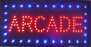 Best arcade sign led Reviews