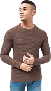 Crosshatch Men's Kermer Knit
