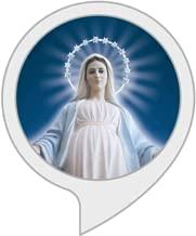 Pray Hail Mary