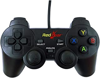 (Renewed) Redgear Smartline Wired Gamepad