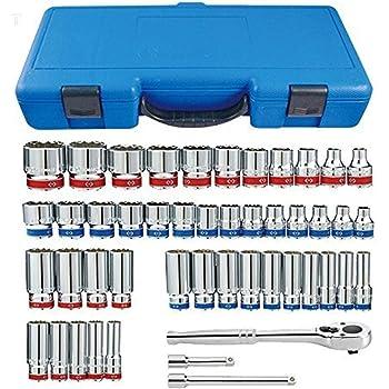 KT Pro Tools C1330S32 3//8 Drive Deep Socket