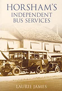 James, L:  Horsham's Independent Bus Services