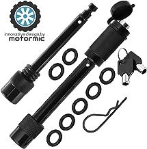 motormic Trailer Hitch Lock Pin Set - 5/8