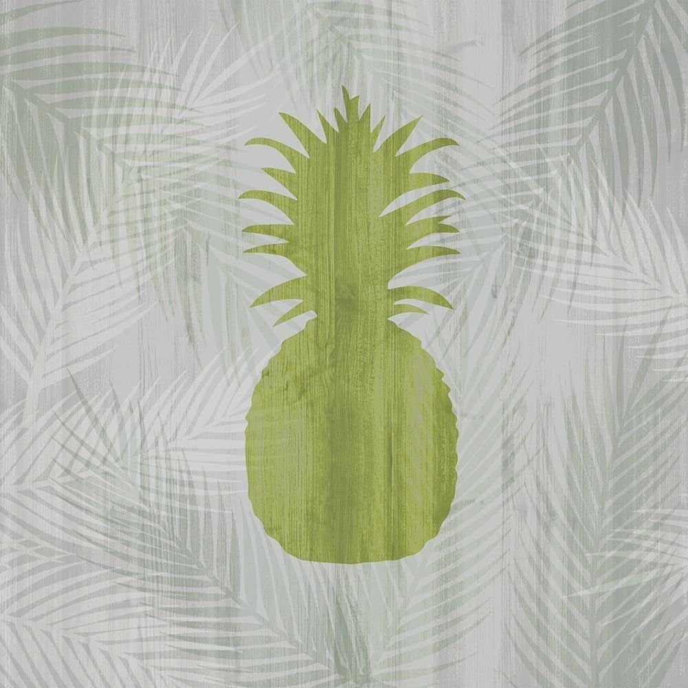 Posterazzi Collection Pineapple Poster Print by Tandi Venter 24 El Paso Beauty products Mall
