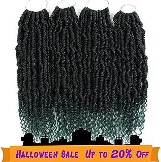 Best soft crochet hair Reviews