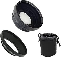 lens hood for sony ax53