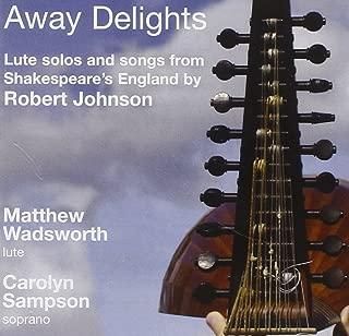 Away Delights