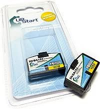 2 Pack Replacement for Sennheiser SET250 Battery - Compatible with Sennheiser BA151 Headset Battery (60mAh 2.4V NI-MH)