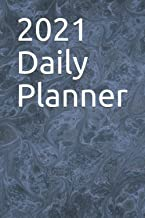 2021 Daily Planner for 365 Days: 365 Days Memory Journal For Women (2021 Diaries & Planners),calendar one a day , daily ca...