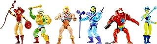 """Masters of the Universe Figuras de Ação 5,5"""" , modelos sortidos - 1 (UM) ITEM SORTIDO SEM OPÇÃO DE ESCOLHA DO PERSONAGEM"""