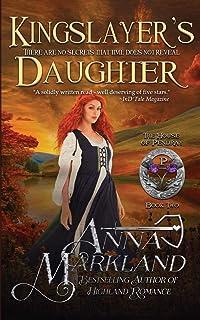 Kingslayer's Daughter