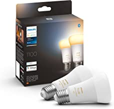 Philips Hue White Ambiance E27 Double Pack 2 x 800 lm 75 W