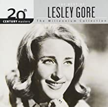 20th Century Masters: The Millennium Collection - The Best of Lesley Gore
