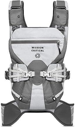 Mission Critical Carrier - Portabebés para hombre, sistema 02