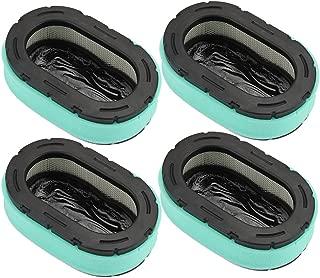Panari (Pack of 4) 32 083 09-S Air Filter for Kohler 32 883 09-S1 KT610 KT620 KT715 KT725 KT730 KT735 KT740 KT745 19HP-26HP Engine MTD Lawn Mower