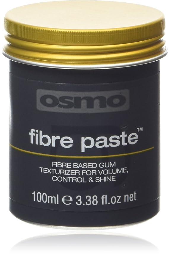 レベル慣れるかんたんアレス OSMO グルーミングヘアワックス ファイバーペースト 100ml