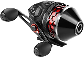 KastKing Brutus Spincast Fishing Reel,Easy to Use Push Button Casting Design,High Speed 4.0:1...
