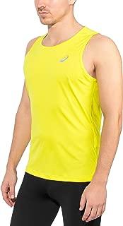 ASICS - 2011a011-750, Silver - Camiseta de Running para