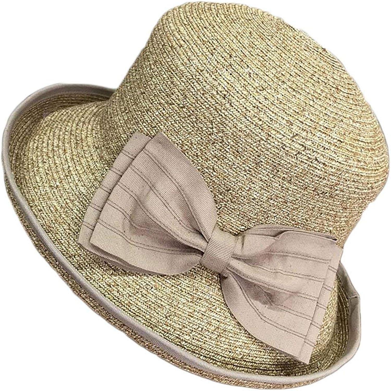 CFHJN-hat Home Outdoor-Farbfliege Sun Tan Sun Basin Hat
