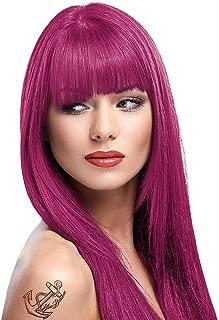 DIRECTIONS Cerise Semi-Permanent Hair Colour - 88ml Tub by La Riche