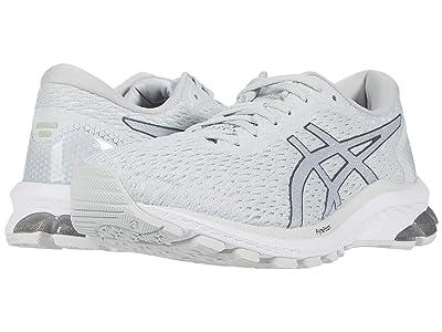 ASICS GT-1000 9 (White/Pure Silver) Women