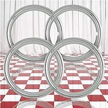 Best wheel trim 13 inch Reviews