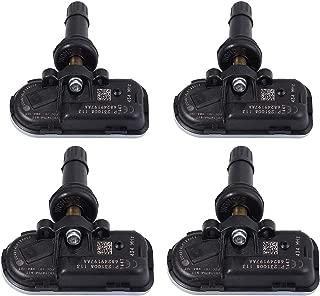 Dorman 974-000 Tire Pressure Monitor Valve Replacement Kit