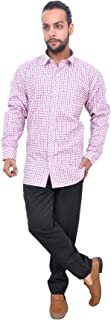 The Mods Men's Formal Move Color Shirt