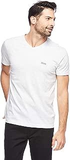 V-Neck Golf T-Shirt 2019 Light/Pastel Gray Medium