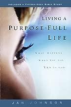 Best living a purposeful life book Reviews