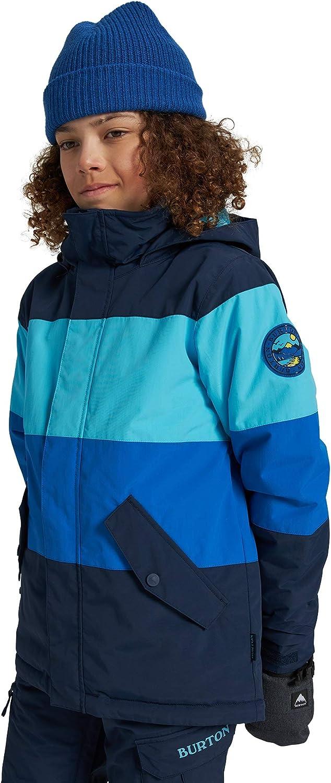 Burton Symbol service Snowboard Our shop OFFers the best service Jacket Kids