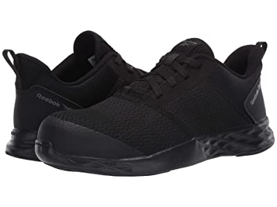 Reebok Work Astroride Strike (Black) Men