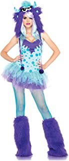 polka dotty costume