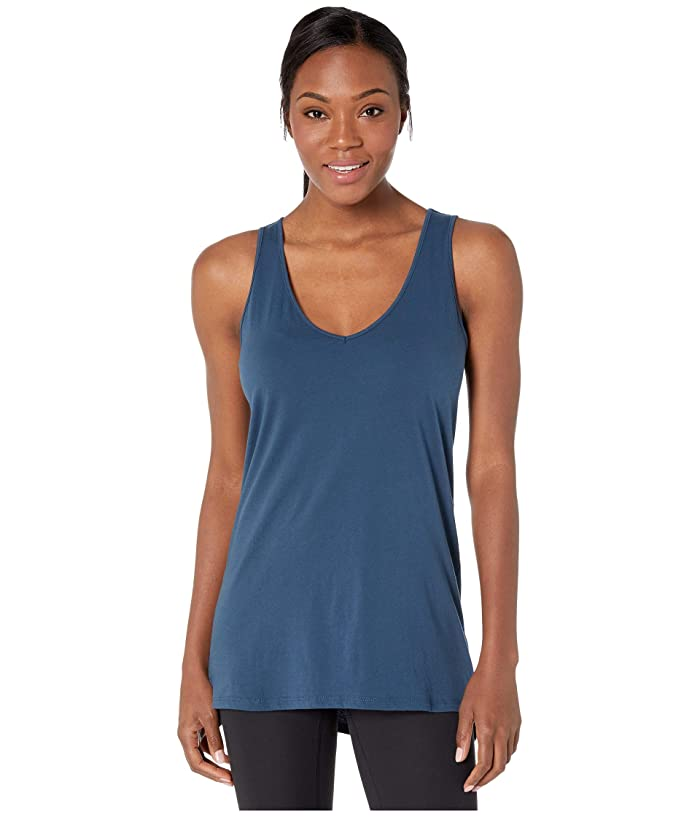 Carve Designs Renata Tank Top (Dusk) Women