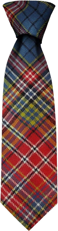 Gents Neck Mesa Mall Tie Ogilvie Of Genuine Ancient Lightweight Scot Tartan Airlie