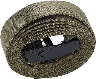 Correias de amarração, correia de nylon resistente à ferrugem Resistente a álcalis macios Forte para produtos pesados(5 me...