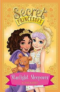 Starlight Sleepover: Book 3 (Secret Princesses)