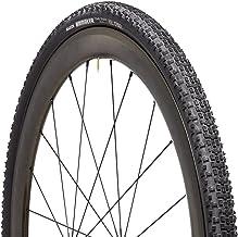 Maxxis RAMBLER-700X38C Unisex Adult Tyre, Black, 700X38C