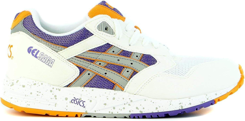 ASICS Men's Gel Saga Fashion Sneaker