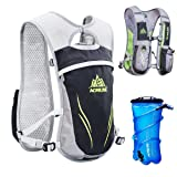 TRIWONDER Hydration Pack Backpack 5.5L Outdoors Mochilas Trail Marathoner Running Race Hydration VestTRIWONDER Hydration Pack Backpack 5.5L Outdoors Moc… by ...