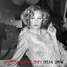 "September Song (From ""American Horror Story: Freak Show"") [feat. Jessica Lange]"