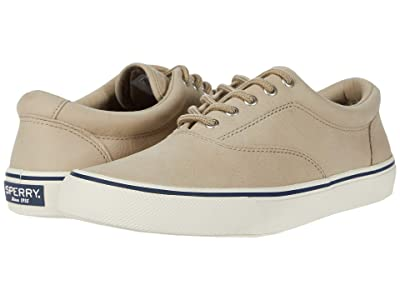 Sperry Striper II CVO Washable (Oatmeal) Men