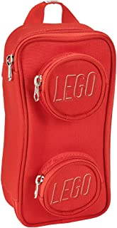 LEGO Brick Pouch, Red (red) - AC0572-300