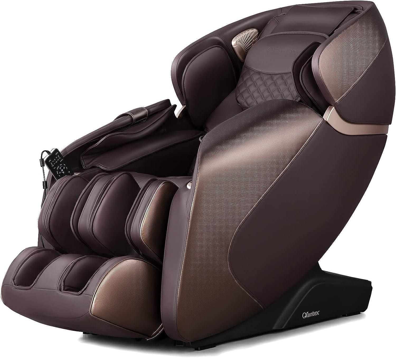 2021 Giantex Massage Chair Full Body Grav lowest price Recliner Zero with