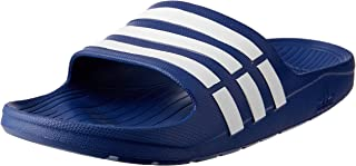 adidas Unisex  Duramo Slide Shoes