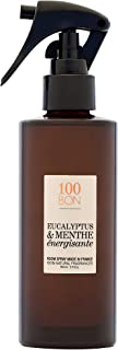 Eucalyptus Et Menthe Energisante Home Spray