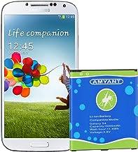 Galaxy S4 Battery Amyant 3000mAh Li-ion Battery...