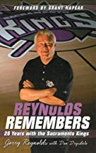 jerry reynolds basketball